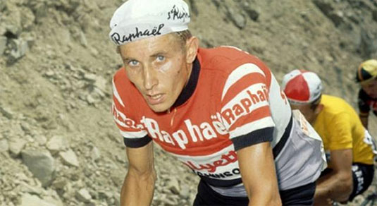 Jacques Anquetil @ www.vavel.com