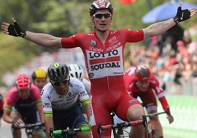 André Greipel vince anche a Bibione @ Bettiniphoto